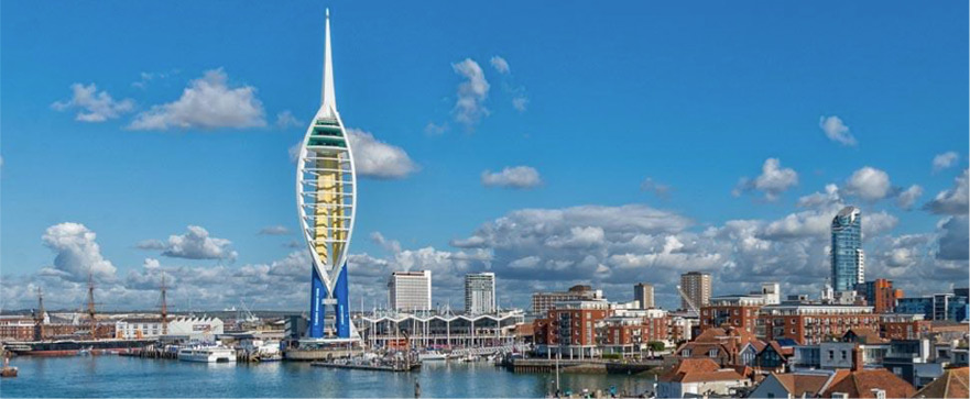 properties in South East England