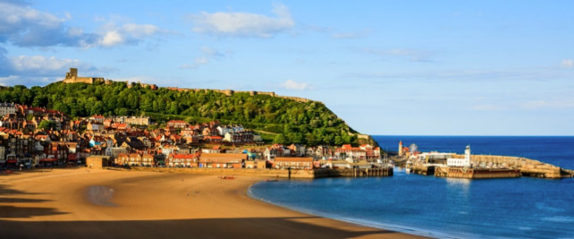 Properties in Scarborough Yorkshire