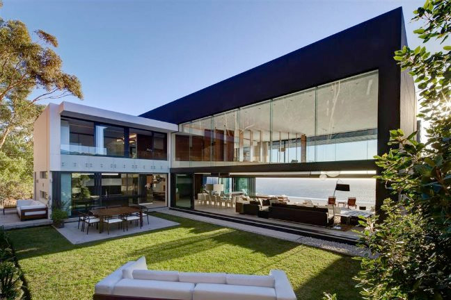 The 5 most expensive properties on the market in South Africa - Click here to view this entry